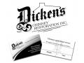 Dicken's