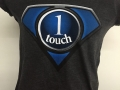 1 Touch 1 - Custom Business Shirts