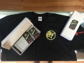 SF Mechanical Business Cards And Shirts