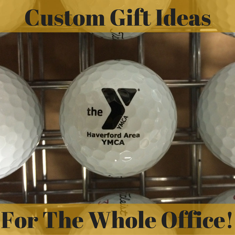 Custom Promo Items For The Whole Office