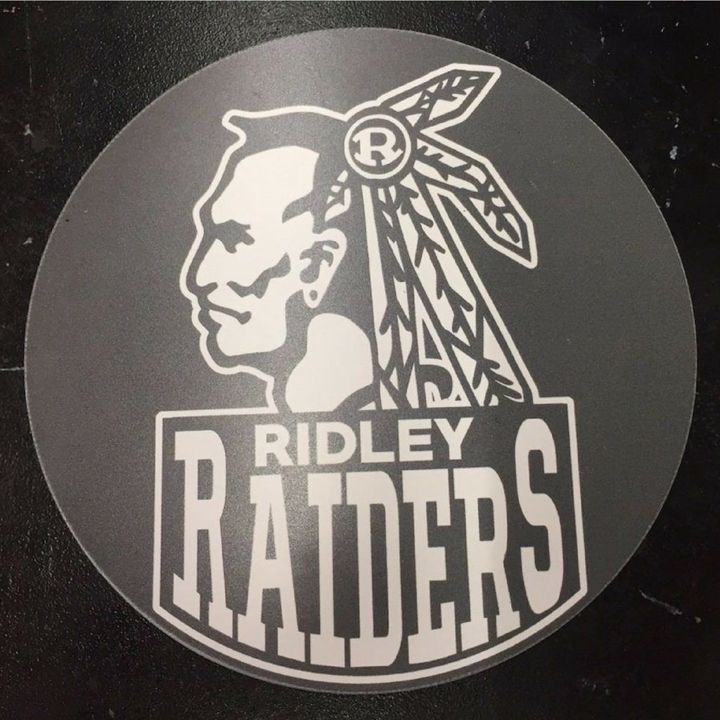 Ridley Soccer Custom Car Magnets