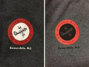 Custom Brewery Shirts